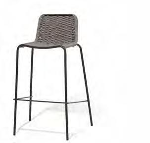 Outdoor collection Stools 750