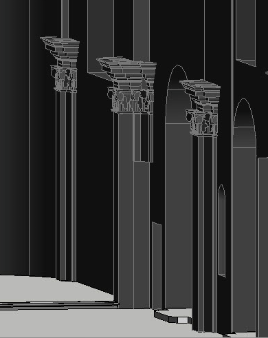 Chapter 3: Case Study-The Church of Santa Maria (Scaria, Italy) in Columns and the second in Generic Models category.