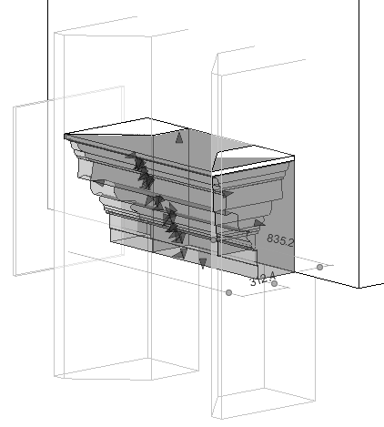 from Revit. a. Figure 3.