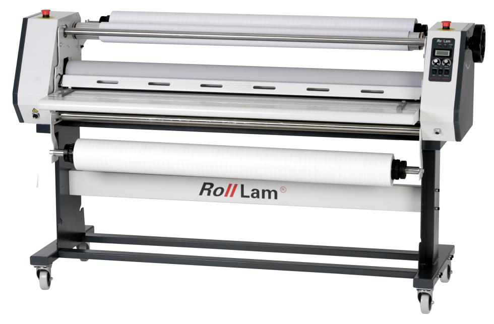 RollLam Warm /W Series Moντέλο: RollLam 120/W RollLam 140/W RollLam 160/W Τιμή: 4.590,00 4.990,00 5.