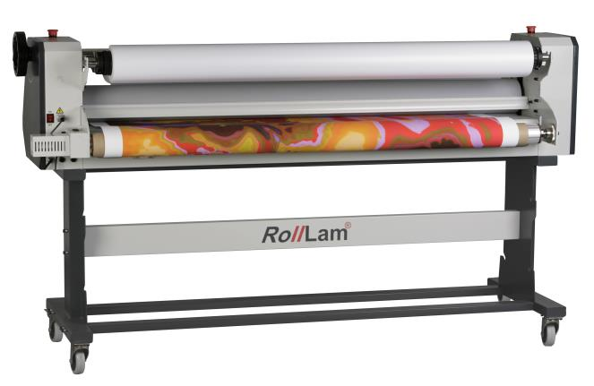 RollLam Extra- optional Model 120W/C RollLam 140W/C RollLam 160W/C Σύστημα τυλίγματος (Option-εξτρά) Take up unit