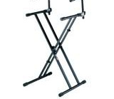 5,00 KEYBOARD STAND (SINGLE)