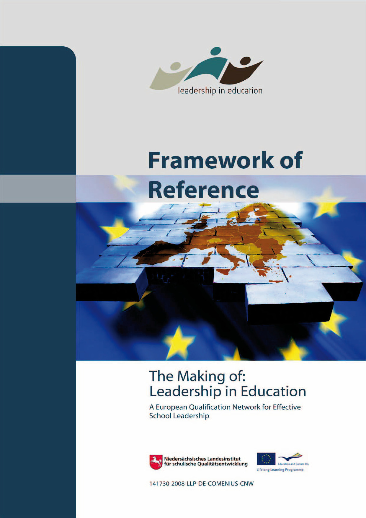 EL DK Framework of Reference The Making