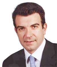He has been qualified as a Greek Lawyer since 1995 and joined Norton Rose LLP in 2007.