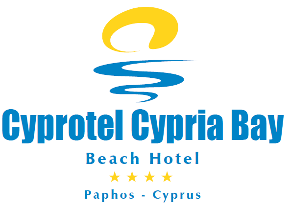 CYPROTEL CYPRIA BAY 4**** Τηλ: 26882688 cypriabay@dhcyprotels.com www.cyprotelshotels.