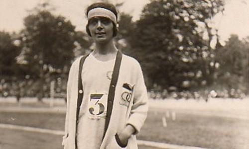 These first Olympic Games for women were organized by the International Sporting Club of Monaco in Monte