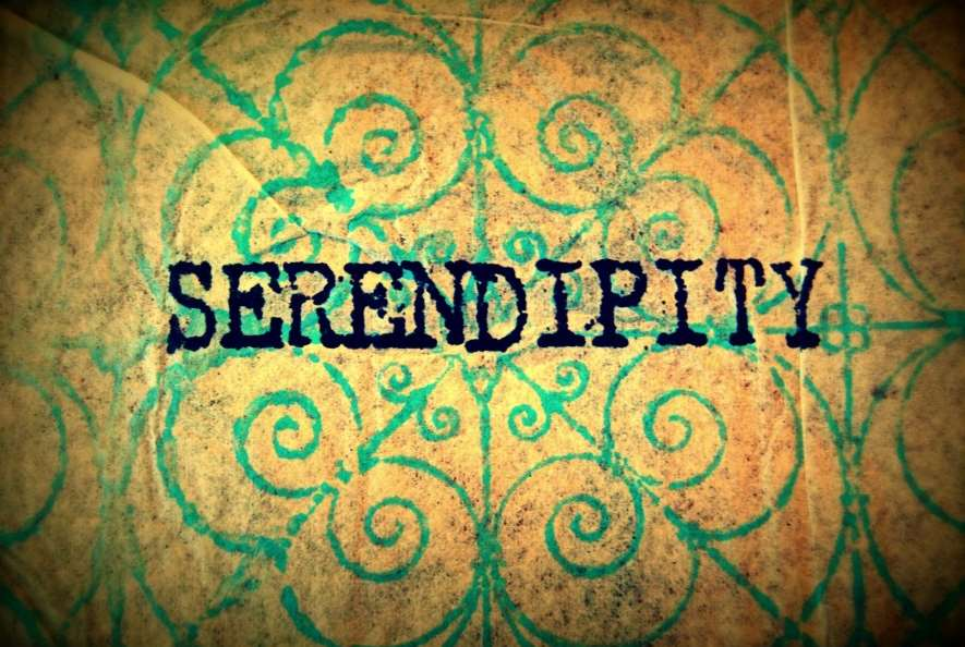 Cancer and Serendipity