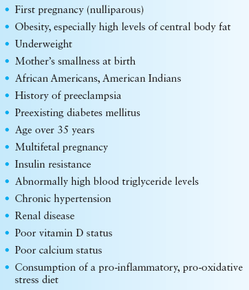 Risk factrs fr preeclampsia Signs and symptms f preeclampsia Outcmes related t the existence f preeclampsia during pregnancy Συμπτωματική αντιμετώπιση της Προεκλαμψίας Κατάκλιση της ασθενούς Βελτίωση