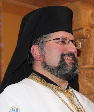 THE Greek Orthodox Metropolis of New Jersey ST. DEMETRIOS GREEK ORTHODOX CHURCH 908-964-7957 UNION, NJ www.stdgocunion.