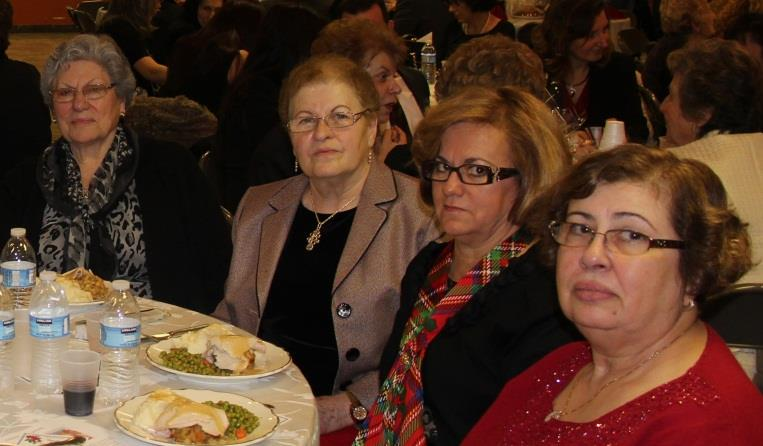 Philoptochos Adelphotis St Irene of St. Demetrios Greek Orthodox Church Dear members and friends of St Demetrios,Union,NJ, On behalf of the Board and Members of our Philoptochos Adelphotis St.