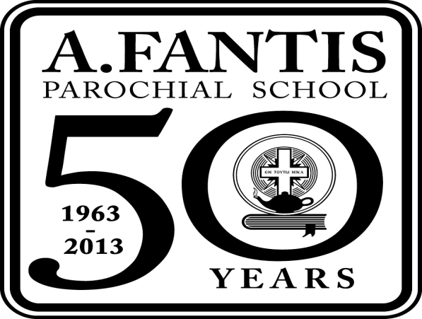 164 students. The students range from the PreK3 until 8th Grade. A. Fantis thrives by offering an exceptional education to our Christian community in Brooklyn Heights.
