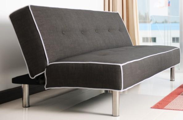 BOOGIE SOFA BED Γηαζηάζεης Καλαπέ: 187 x 92 x 78 x 44 x 50 Γηαζηάζεης