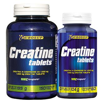 CREATINE TABLETS 80/150 tablets Κωδικός προϊόντος: CRE80Z/150Z Προτεινόμενη Λ. Τιμή: 14,50 /21,00 ΔΙΣΚΙΑ ΚΡΕΑΤΙΝΗΣ (Creapure) 1.