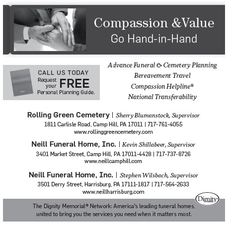 Funeral Home Space available for your ad Space available for your ad Space available for your ad Space