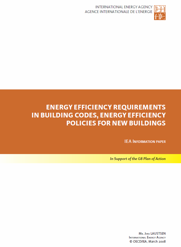Barriers to energy efficiency in buildings If it is feasible, why is it not done?