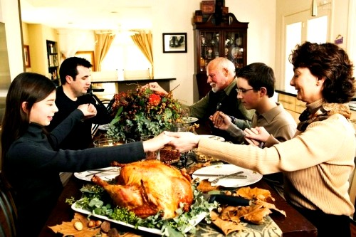 Thanksgiving 2011 Whatever you do in the bustle of day to day life, remember to give thanks.