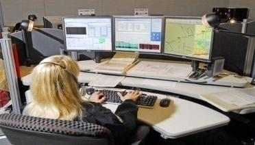 Αρχιτεκτονική του PSAP IVS Mobile Network Emergency Control Center IVS PSAP