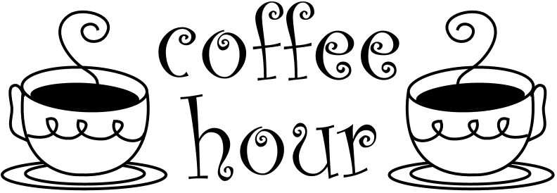 We need Coffee Hour Sponsors! Does a loved one have a name day, birthday, anniversary, memorial coming up? Why not honor that loved one by Sponsoring the Coffee Hour in his/her/their honor?