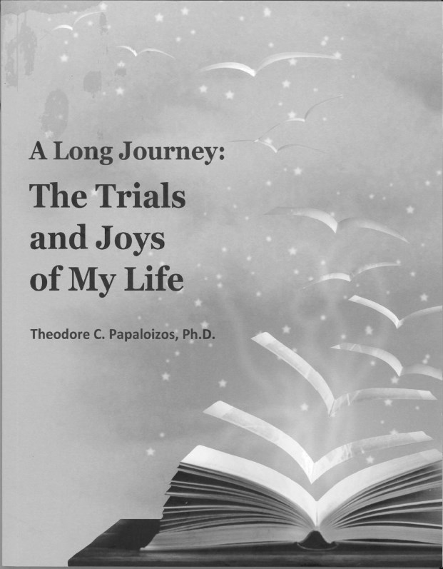 A beautiful gift is now available free of charge about the life of Dr. Theodore Papaloizos.