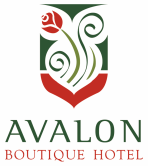 Avalon Boutique Hotel Για µία µοναδική εµϖειρία στη Μεσαιωνική Πόλη - For a unique experience in the Medieval Town (Πίσω αϖό το Ισϖανικό Κατάλυµα στην Οδό Ιϖϖοτών Behind the Spanish Inn on the Knight