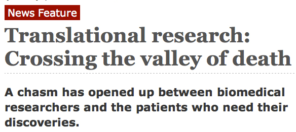 Patients Needs The research-based pharmaceutical industry can play a critical role in