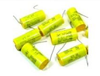 Accessories 250-0,47 Polyester Capacitor 0,47uF 250V 0,33 250-1 Polyester Capacitor 1uF 250V 0,39 250-1,2 Polyester Capacitor 1,2uF 250V 0,51 250-1,5 Polyester Capacitor 1,5uF 250V 0,54 250-2,2