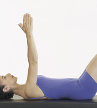SHOULDER STABILITY PRINCIPLE EXERCISES INHALE
