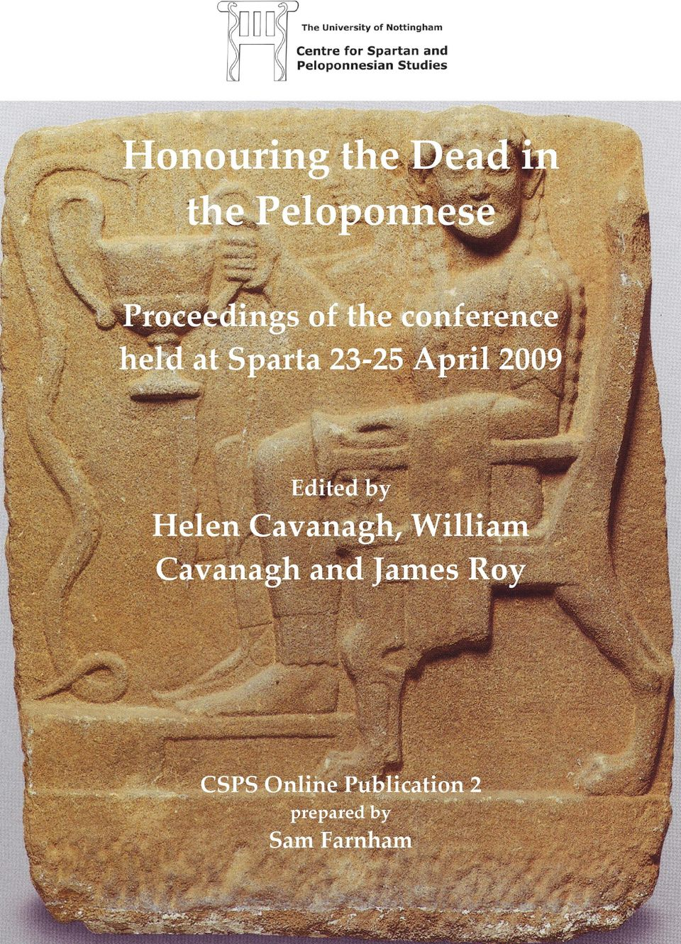 Edited by Helen Cavanagh, William Cavanagh and