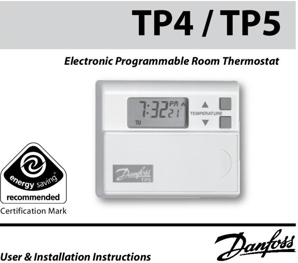 Thermostat Certification
