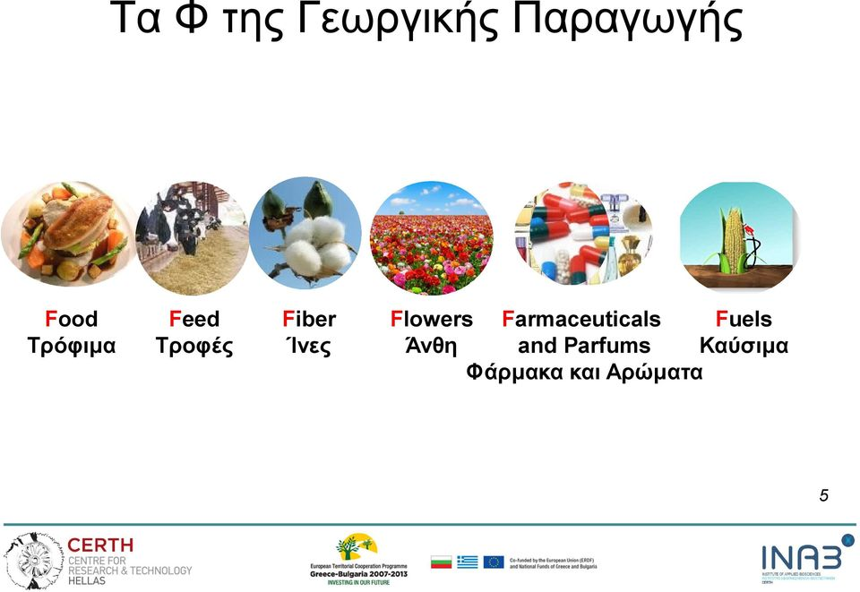 Flowers Άνθη Farmaceuticals and