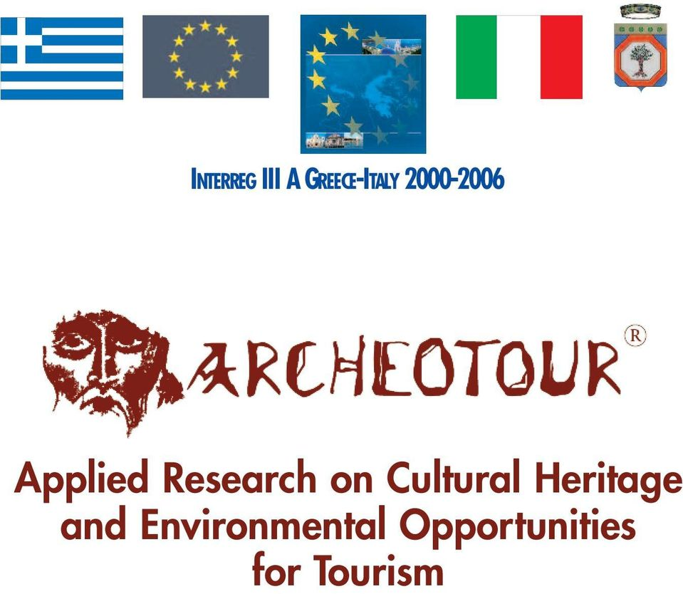Cultural Heritage and