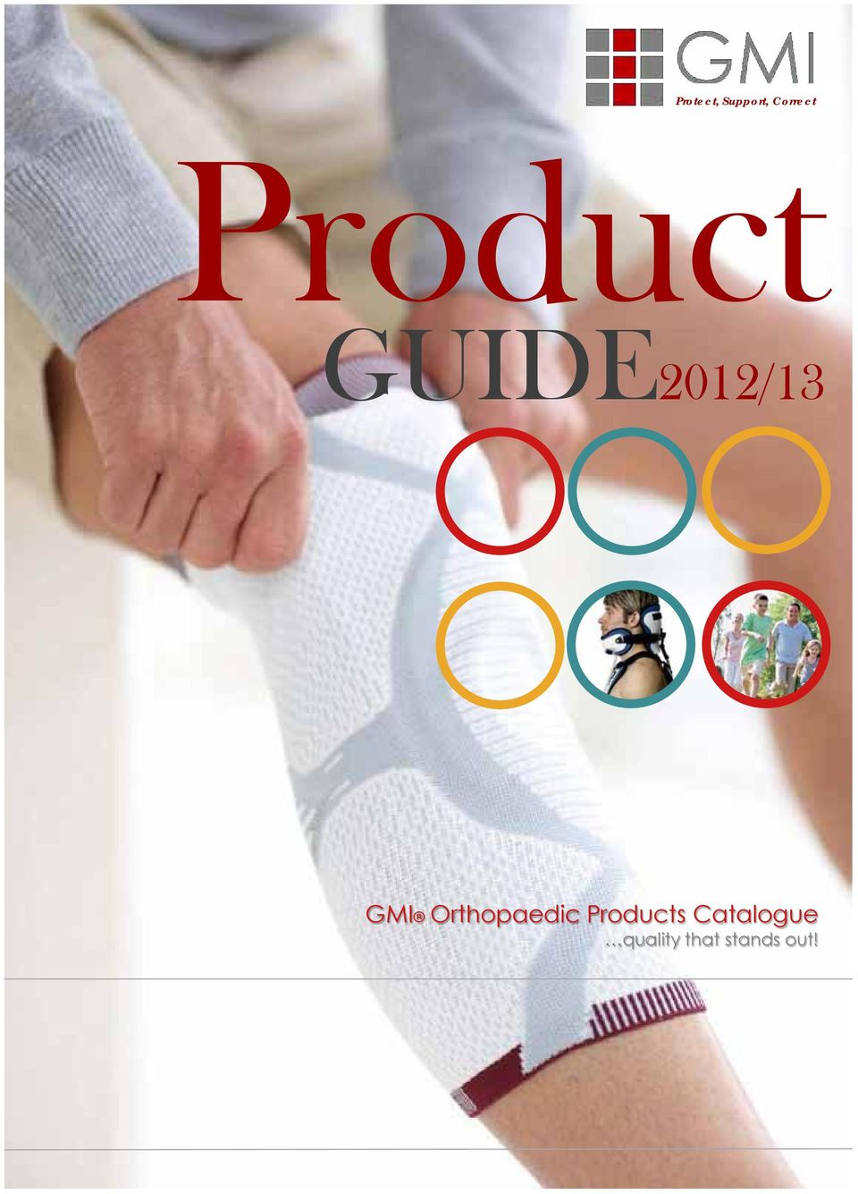 Orthopaedic Products