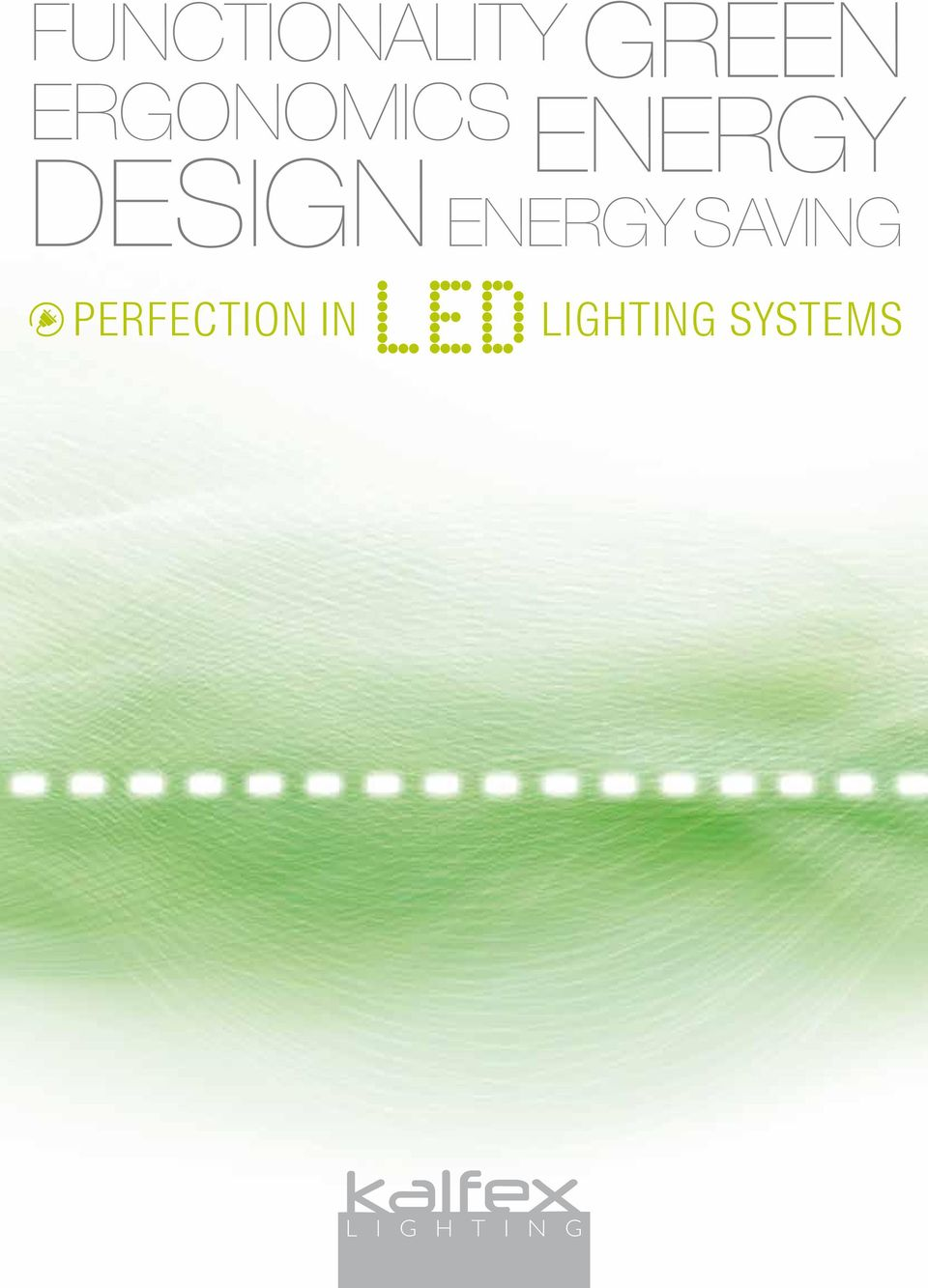 IN GREEN ENERGY DESIGN