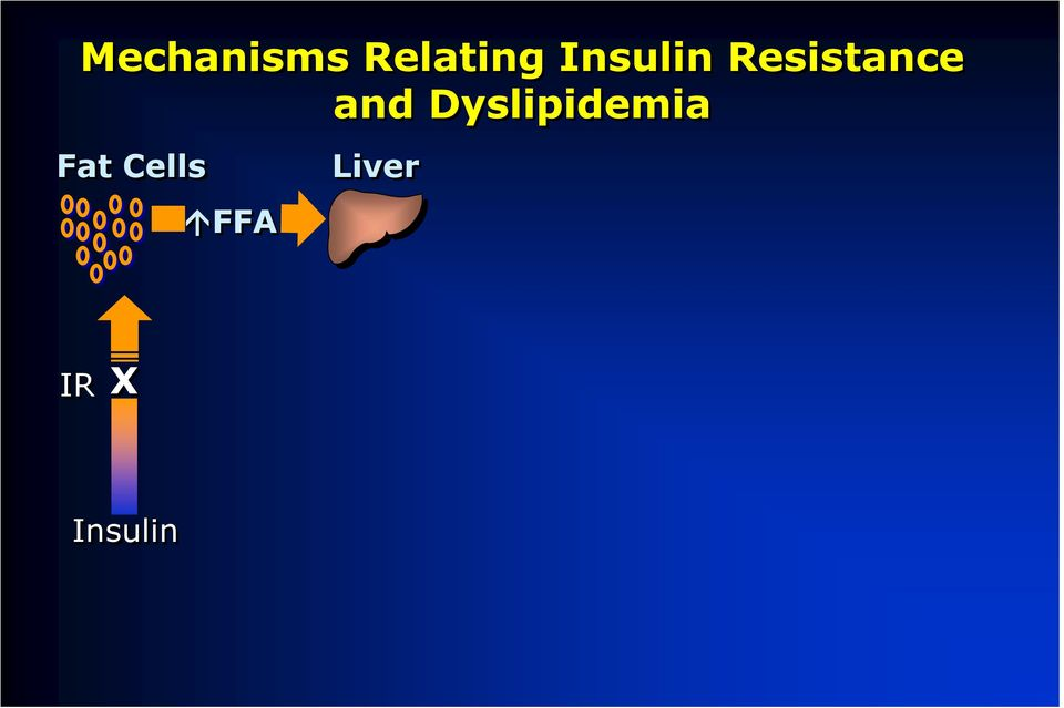 and Dyslipidemia Fat