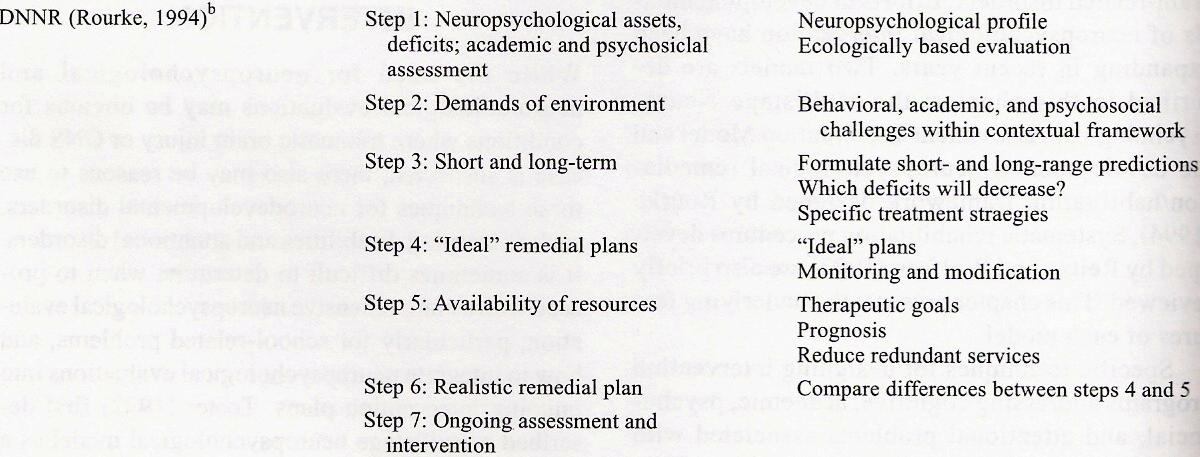 2/3 MODEL STAGES DESCRIPTION b Developmental