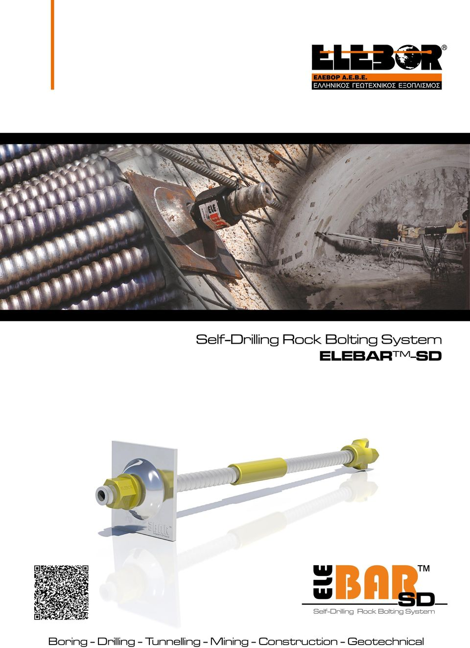 Drilling - Tunnelling -