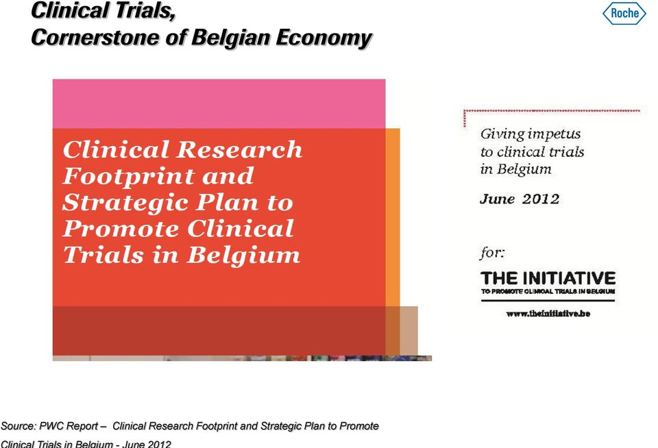 Report Clinical Research