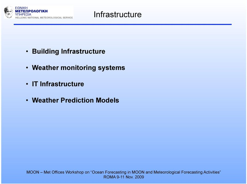 monitoring systems IT