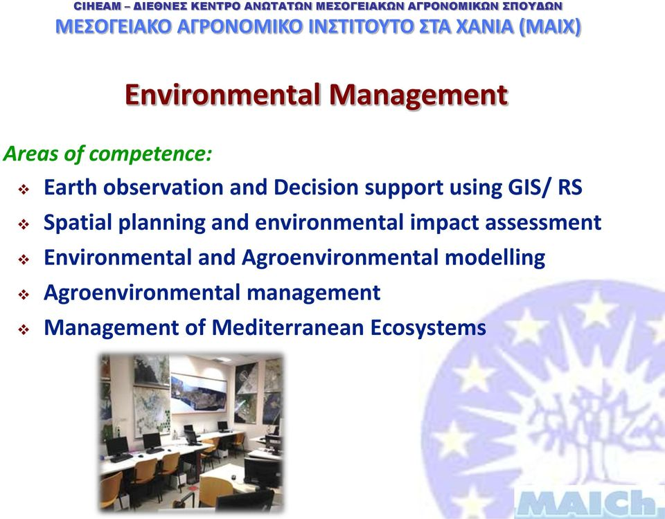 environmental impact assessment Environmental and