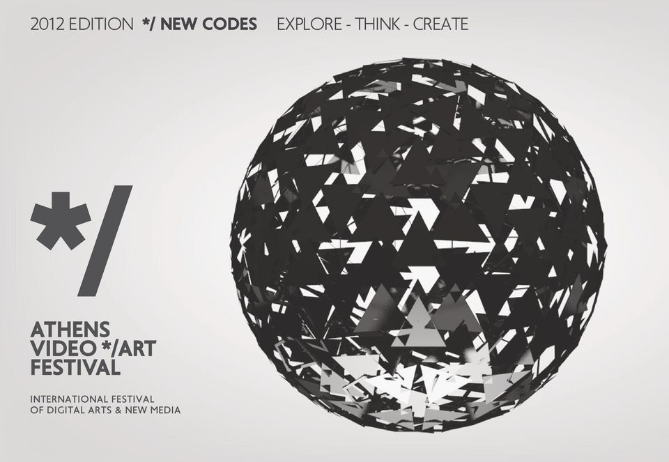 THINK - CREATE OF