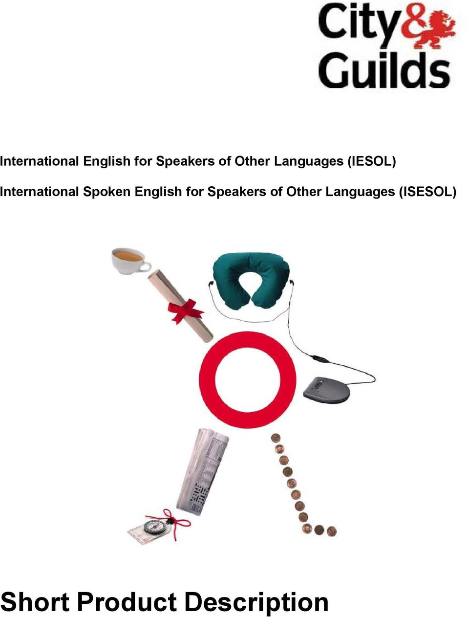 Spoken English for Speakers of Other