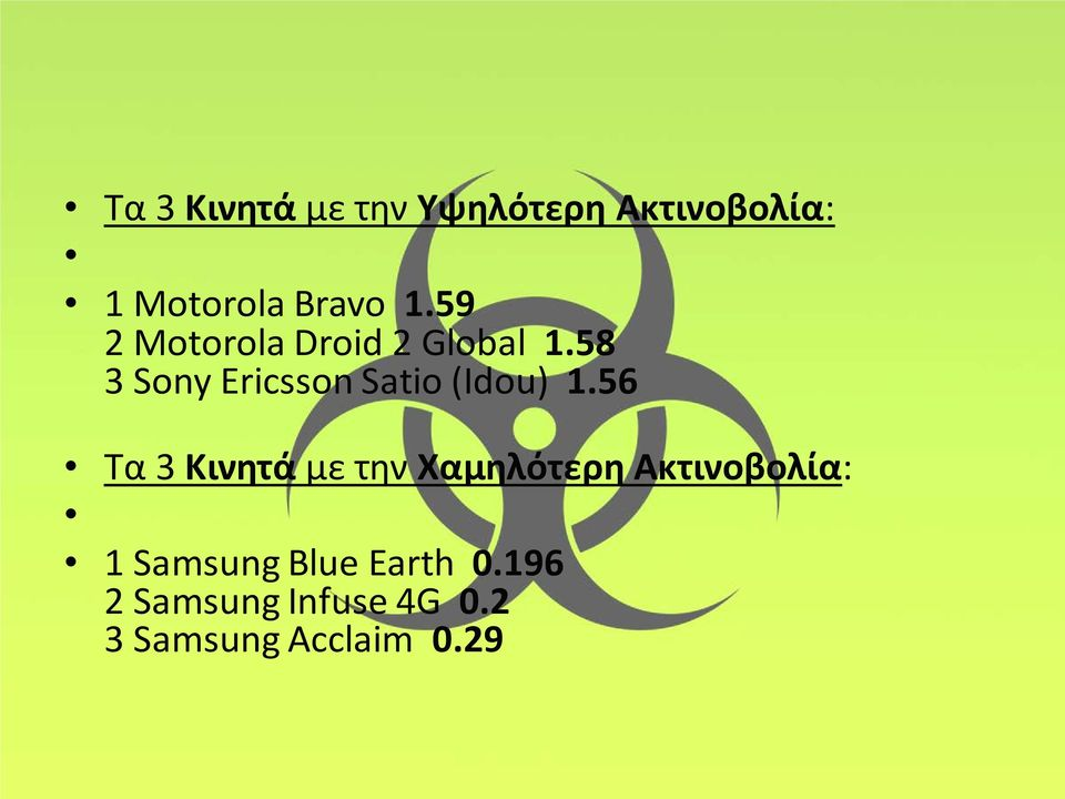 58 3 Sony Ericsson Satio (Idou) 1.