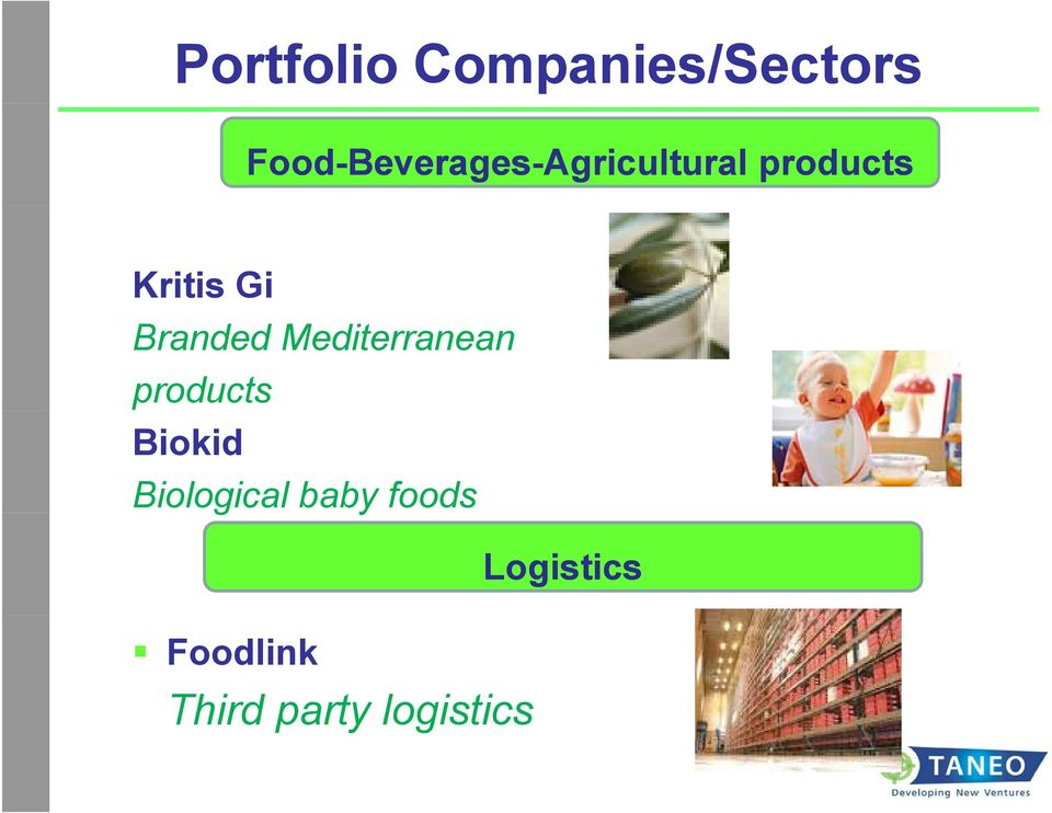 Gi Branded Mediterranean products Biokid