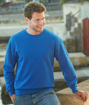 ΦΟΥΤΕΡ FRUIT OF THE LOOM PREMIUM SET-IN SWEAT -