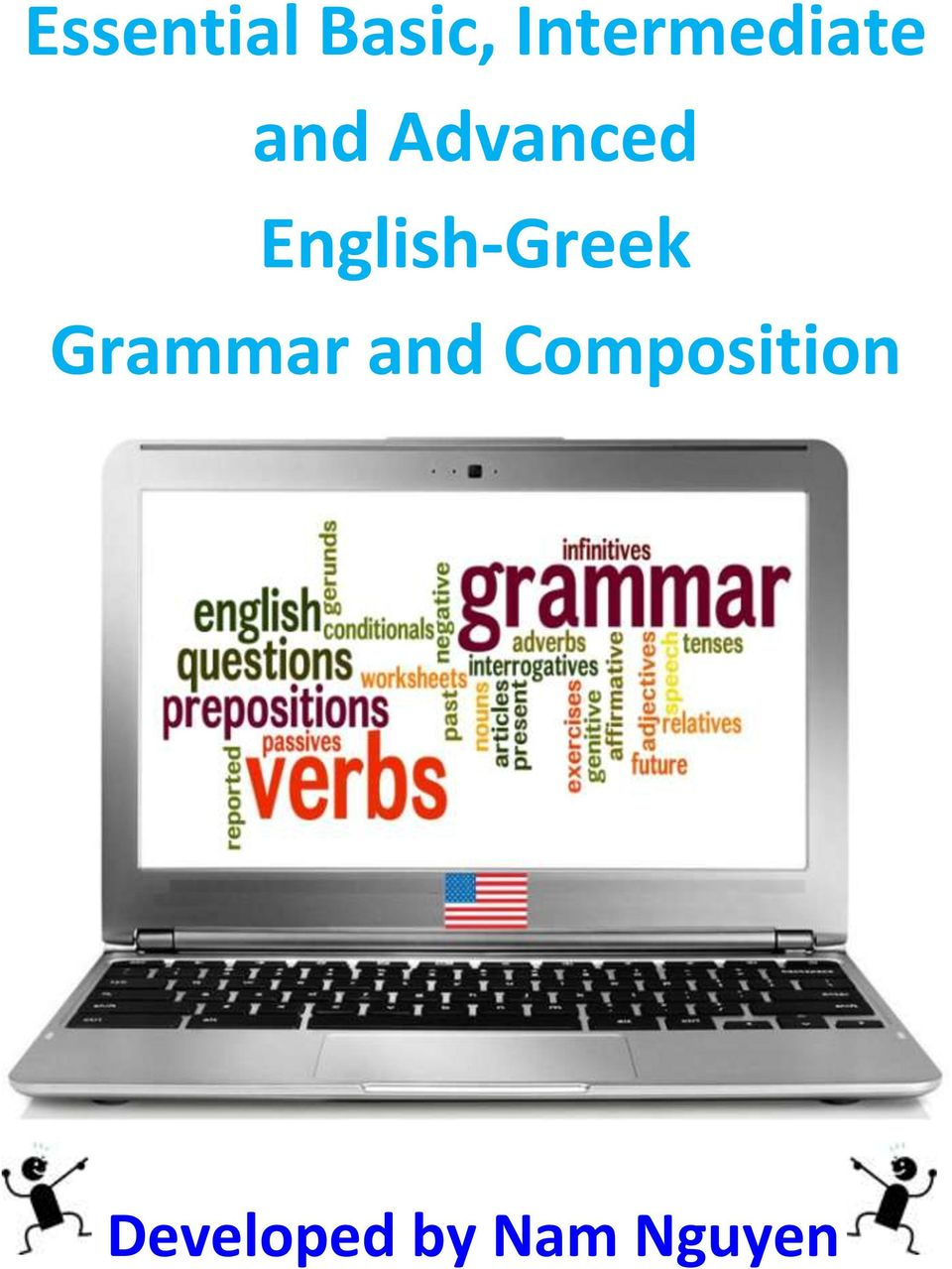 English-Greek Grammar and