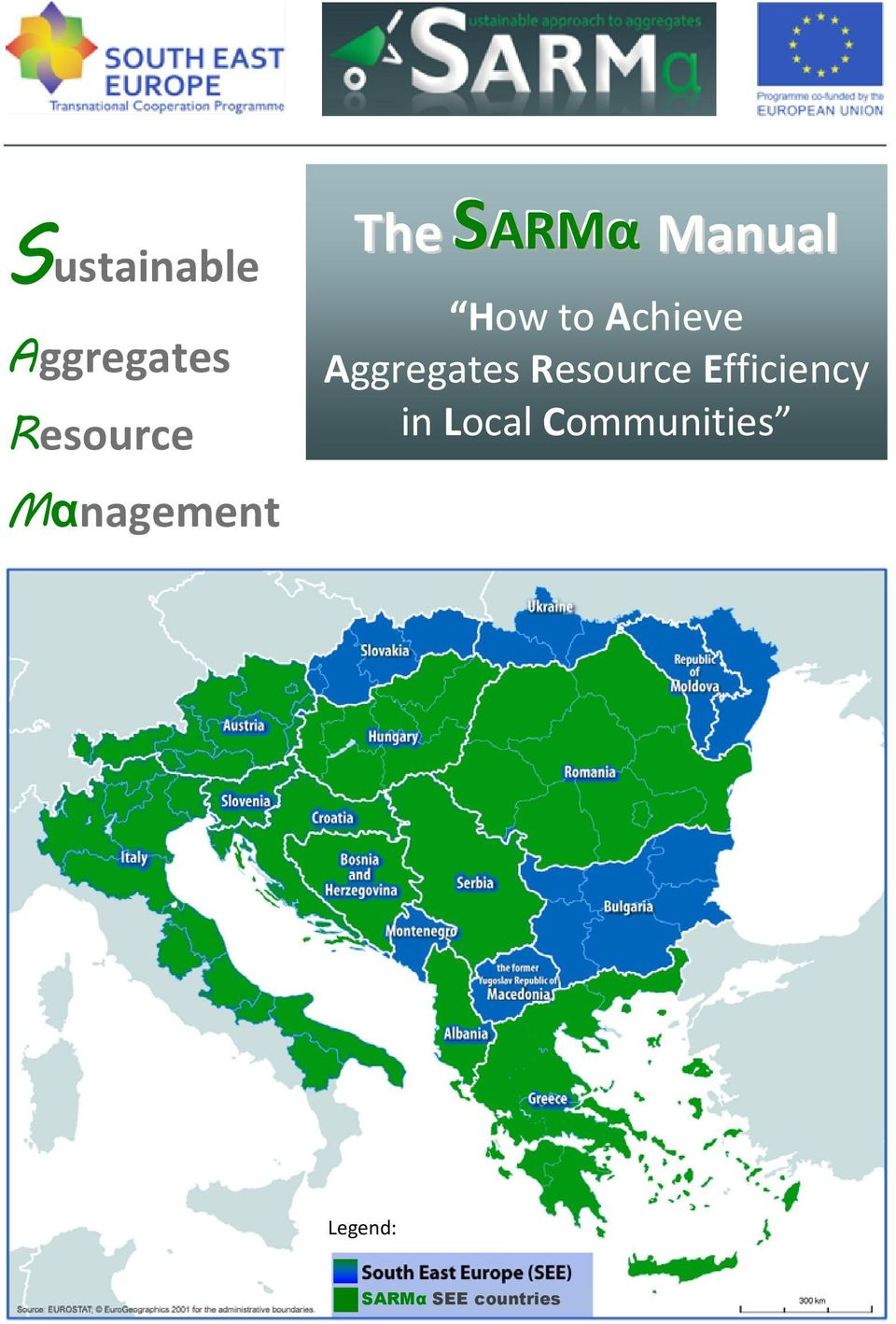 in Local Communities http://www.sarmaproject.