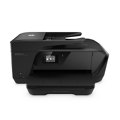 HP Sales Central Εκτυπωτής μεγάλου μεγέθους HP OfficeJet 7510 All-in-One (G3J47A) Active as of 7/1/2015 Επισκόπηση Κάντε την επιχείρησή σας να ξεχωρίσει με εντυπωσιακές έγχρωμες εκτυπώσεις μεγάλου