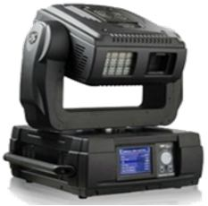 H22RB00028 COLORSPOT-700-E-AT MOVING HEAD MSR GOLD 700 ROBE ROBE 9.591,00 3.