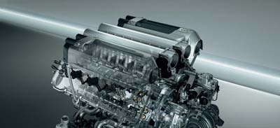 ΘΕΡΜΟΔΥΝΑΜΙΚΗ I Περιεχόμενα This 1000 hp engine photo is courtesy of Bugatti automobiles.