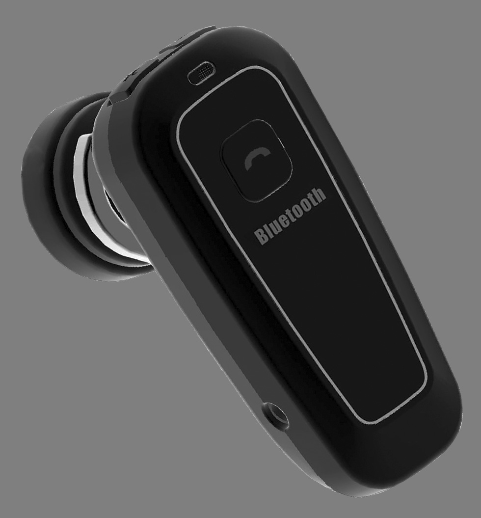 GB F Bluetooth wireless headset